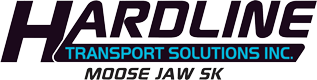 Hardline Transport Solutions Inc. Logo
