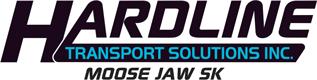 Hardline Transport Solutions Inc. Logo
